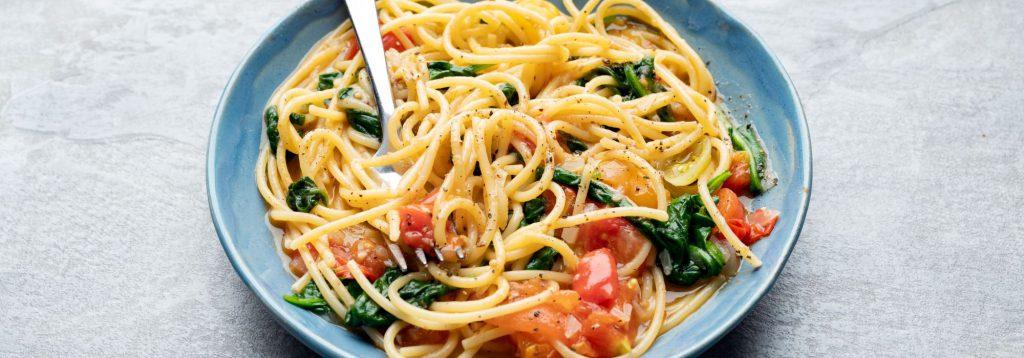 Silli-tomaattipasta